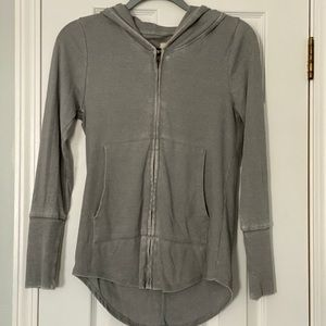 Chaser Zip Up Hoodie